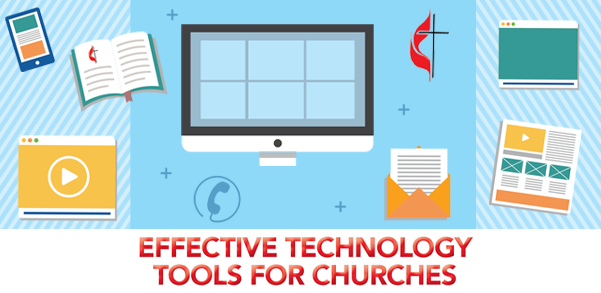 Effective Technology Tools for Churches