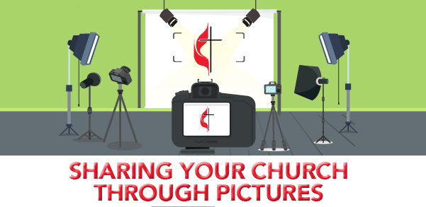 Sharing Your Church Through Pictures