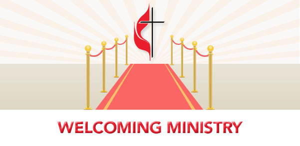 Welcoming Ministry