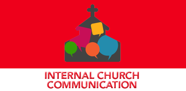 Internal Church Communications Image