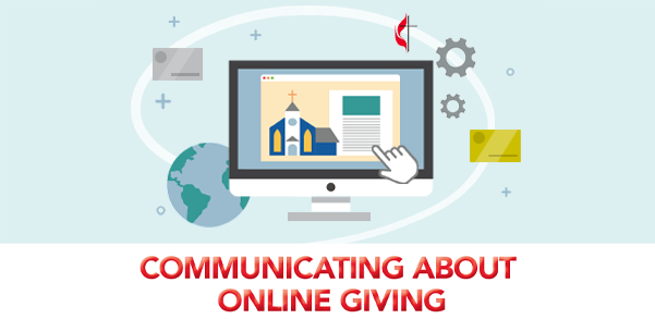 Communicating about Online Giving