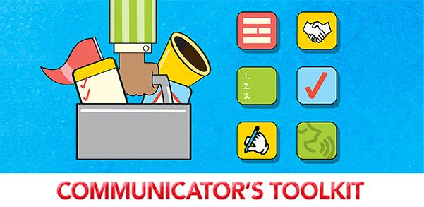 Communicator's Toolkit
