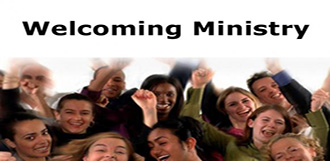 Welcoming Ministry Online Course